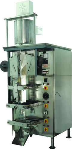 Pouch Packing Machine - Automatic Butter Milk Pouch Packing