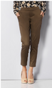 Van Heusen Brown Trousers VWTF317F02255