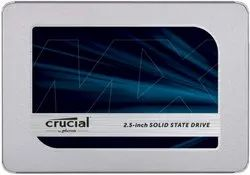 Micron 1000 GB MX500 M.2 Type 2280 SSD