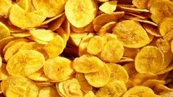 Salty Banana Chip, Packaging Type: Packet