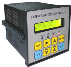 Stepper Motor Controller