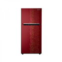 Samsung 253 Liter Double Door Refrigerator, Electricity