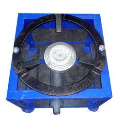 MS Single Burner Gas Stove