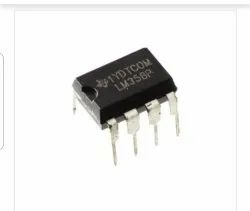 Lm358 Dual Operational Amplifier