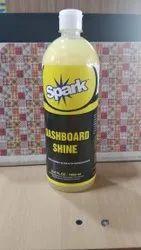 Dashboard Shine