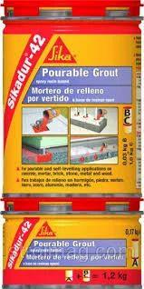 Sika - SIKA Floor Hardener (30kg) Retailer from Noida