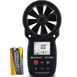 Anemometer Calibration Service