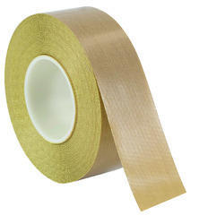PTFE Coated Fibreglass Tapes
