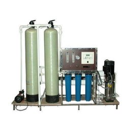 3 kW Industrial Aguapuro Reverse Osmosis Plants, Capacity: 1000 L