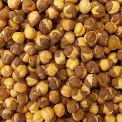 Dry Roasted Chana