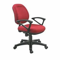 Low Back Revolving Executive Chair
