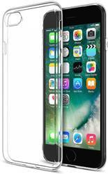 Transparent Back Cover For Iphone 8 , Iphone 8 N 8plus