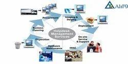Helpdesk Management Services