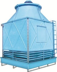 Cooling Tower Installation Service