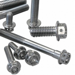 304/304H/304L Stainless Steel Bolts