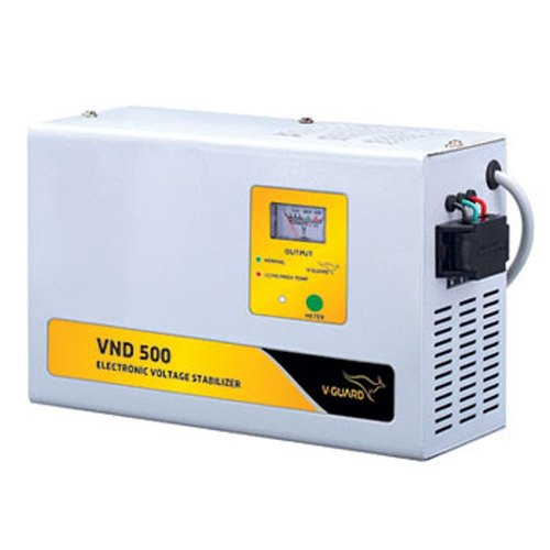 V-Guard VND 500 Air Conditioner Voltage Stabilizer