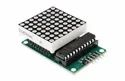 Max7219 Dot Led Matrix Keypad Module (Pack Of 50)