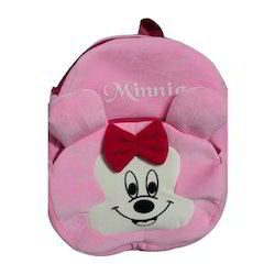 Kids Minnie School Bag