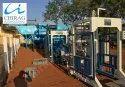 Chirag Multi Raw Material Brick Manufacturing Plant