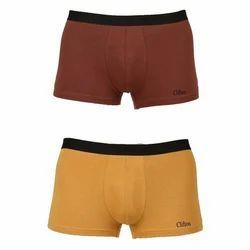 Mens Trunk Underwear