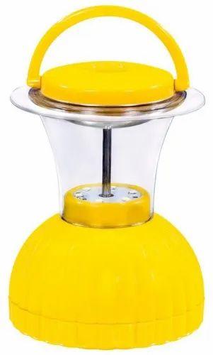 Li-ion Battery Solar Mini Lantern