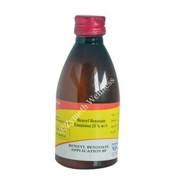 Benzyl Benzoate Syrup