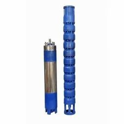 V6 Mixed Flow Submersible Pump
