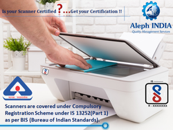 BIS Registration For Scanner