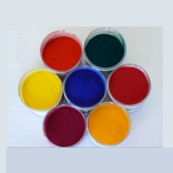 Polyester Pigment Paste, Packaging Size: 1 Kg, Packaging Type: Bucket