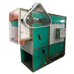 Automatic Coir Fibre Feeding Machine, Production Capacity: 1-2 ton/day
