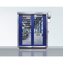 High-Speed Roll Doors Albany RR300 Clean