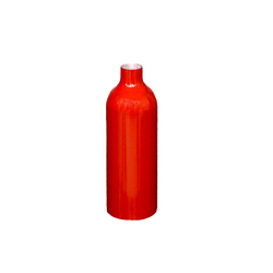 Low Pressure Aluminium Fire Extinguisher Cylinders