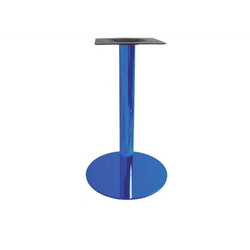 PTB-01RB Color Plated Series Table Base