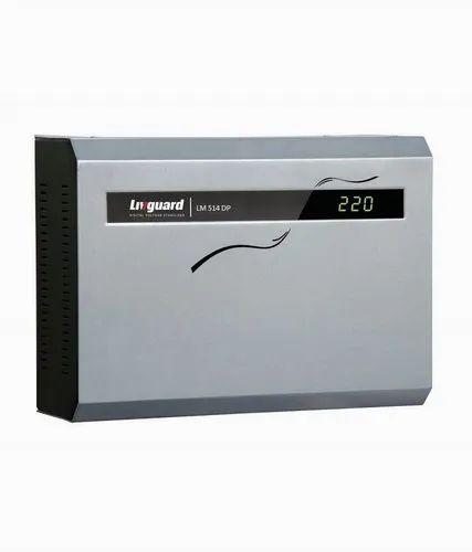 Livguard LM 514 DP Mainline Voltage Stabilizer