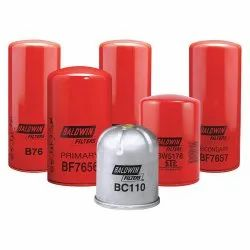 Cummins Air Filters, Fuel Filters, Air Oil Seperators, Lube Oil Filters, Hydraulic Filters, Coolants