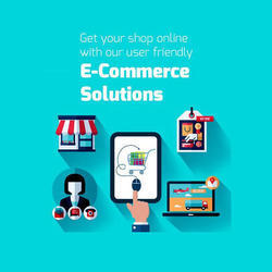 Template E- Commerce Development Services, in Pan India, Available Technologies: Woocommerce, Magento