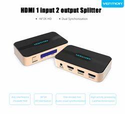 Vention HDMI Splitter 1 2 4kX2k 3D Splitter