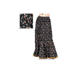 Fashionable and Ethnic Cotton Skirts