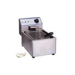 Table Top Deep Fat Fryer Repairing Service