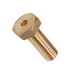 Unidirectional Screw