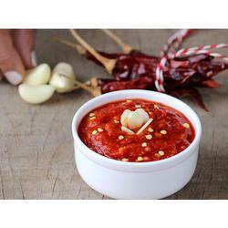 Garlic Chutney
