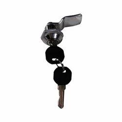 Panel Lock With Key