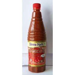 Red Chilly Sauce
