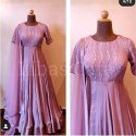 Reeva Impex Stitched Anarkali Dress