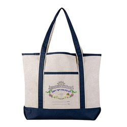 Printed Ladies Handbag