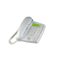 Beetel White Corded Telephone