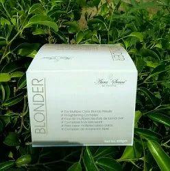 Hair Aurasence Blonder, Type Of Packaging: Jar