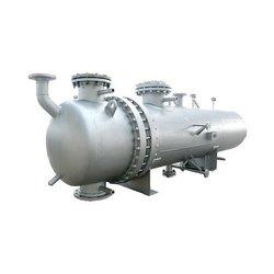 Shell and Tube Industrial Heat Exchanger