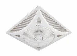 False Ceiling Mounted Recessed Cassette Fan