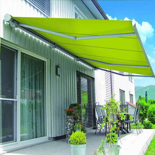 Plain Terrace Awnings